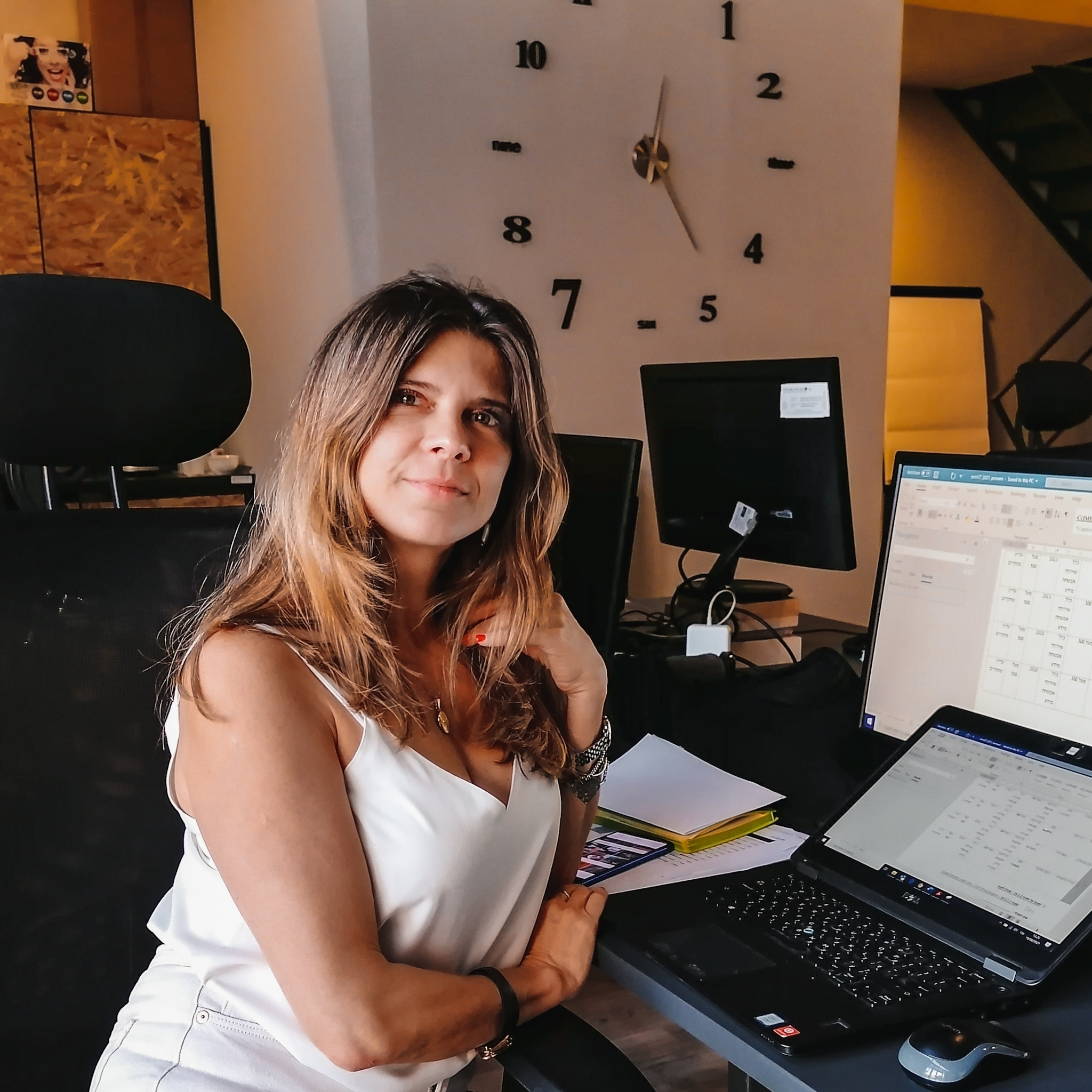 Daniela Vujinović Addady